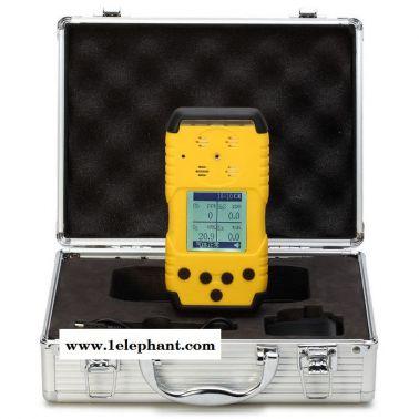 路博LB-STX-C 便携式氧气检测仪