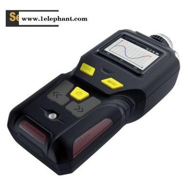 森科新创 氧气检测仪,便携式,进口传感器,氧气不足或过量报警气体检测仪