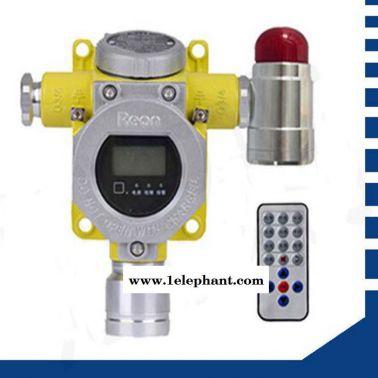 如特安防 RBT-6000-ZLGX氧气气体报警器 氧气浓度检测报警器厂家定制