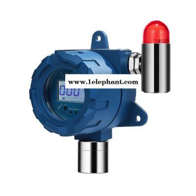 瀚达HD-T700氧气气体检测仪报警器有毒有害可燃气体浓度数显固定式传感器固定式氧气气体报警器探测器感应器泄漏检测