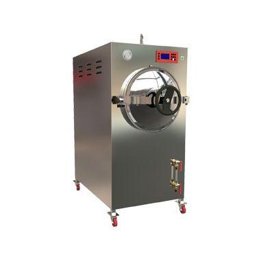 BXW-150SD-A系列卧式圆形灭菌器/高压灭菌器价格/辉拓生物专业提供