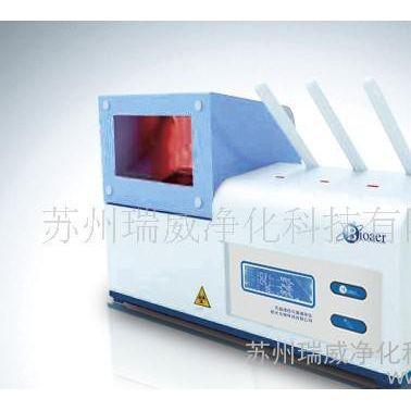感应红外灭菌接种仪
