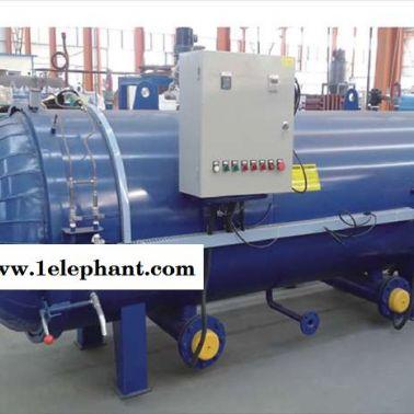 重诺电加热食用菌灭菌器XMQ—700 食用菌灭菌器供应商