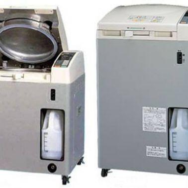 供应三洋Sanyo3780高压灭菌器