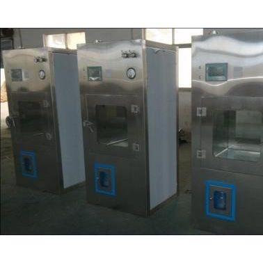东中机械VHP灭菌传递窗 VHP传递窗