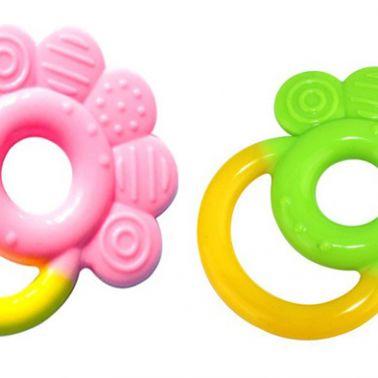 供应Mombella 妈贝乐儿童食品级硅胶牙胶