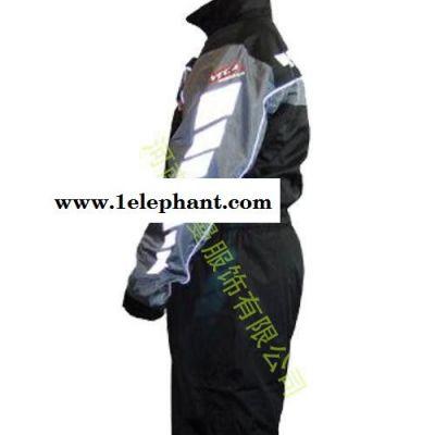 透气透湿工作服 防水连体服 透气雨衣工服 工服加工定制 雨衣加工