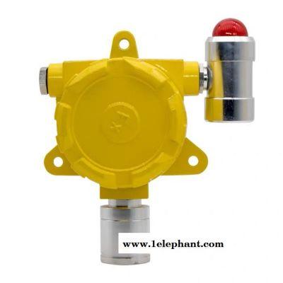 酒精声光气体报警器 酒精监测报警系统乙醇气体报警探测器