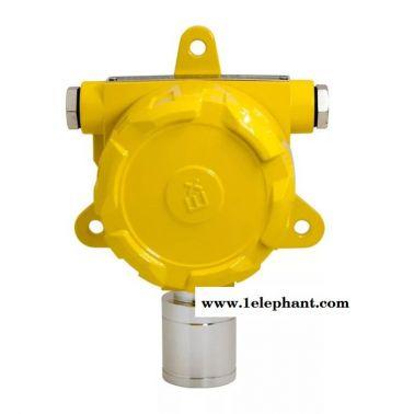 酒精储罐仓库区有毒气体泄漏监测装置 气体变送器指导安装