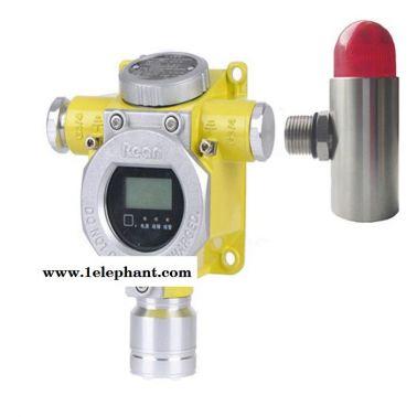 如特安防  河南RBT-6000-ZLGX型酒精气体报警器 实时监测酒精浓度显示 价格优惠
