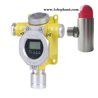 如特安防  常德酒精气体报警器 实时监测酒精浓度 实现声光报警功能