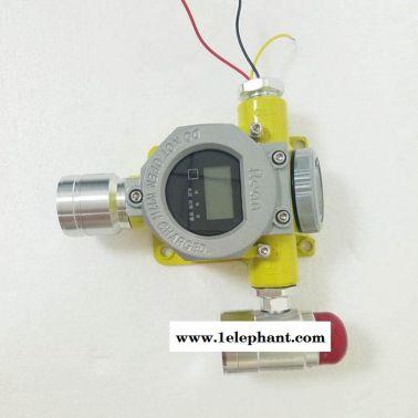 如特安防 酒厂监测酒精浓度报警器 酒精气体报警器 点型可燃气体探测器