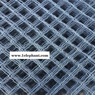 低碳钢丝镀锌碰焊防盗窗狗笼网用美格网网片现货美格网