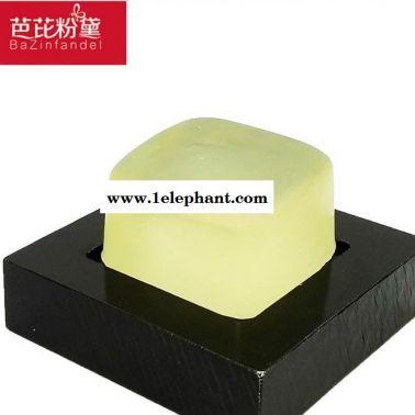手工皂 茉莉花精油皂 茉莉花美白祛斑精油皂100g