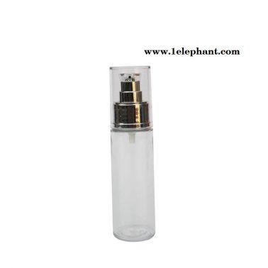 批发pet塑料瓶50ml化妆水防晒霜爽肤水保湿乳分装包装瓶