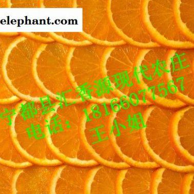 火热预定应季新鲜赣南脐橙 柑橘基地橙子批发 祛斑养颜水果