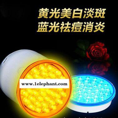 彩光嫩肤仪/LED彩光嫩肤仪LED嫩肤美容仪器美容淡斑祛皱