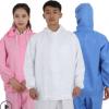 厂家直销 食品工作服 防尘无菌卫生服 劳保服 厂服 食品服装