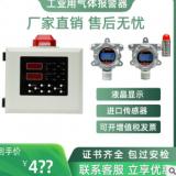 厂家直供固定式浓度检测仪天然气氨气工业防爆可燃气体探测报警器