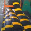 厂家直销 高档减速板1.8米X30公分 耐压橡胶出口标准