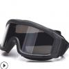 沙漠防风防雾防沙cs战术彩弹射击眼镜 蝗虫护目风镜一件代发现货