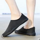 跨境新款沙滩鞋男溯溪鞋潜水鞋涉水鞋轻便贴肤女游泳鞋超轻跳舞鞋