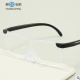 2021新款防蓝光老花眼镜 TR90时尚大框跑江湖摆地摊老视眼镜现货