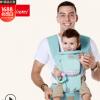 厂家直供婴儿背带四季多功能宝宝腰凳抱娃腰凳婴儿用品一件代发
