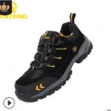ANTENG/AT006非金属防砸电绝缘6KV多功能劳保鞋男高端安全防护鞋