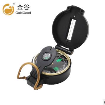 户外 ZC45-1户外专业指南针 多功能美式指北针 低价促销