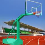 篮球架户外标准移动式成人篮球架学校广场训练比赛篮球框室外球框