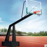 篮球架户外标准成人训练比赛高档室外篮球架国标学校操场篮球架子