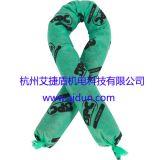 SPC防化学吸污条围油栏HAZ412化学液体吸收棉条