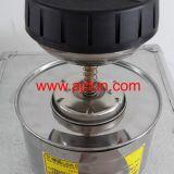 304不锈钢托盘式活塞罐 定量取液罐,钢制活塞罐