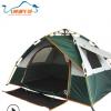 帐篷露营 户外帐篷全自动一门三窗遮阳野营帐篷可定制款式和批发