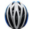厂家批发 一体成型自行车头盔 骑行头盔 二层全包设计 运动头盔