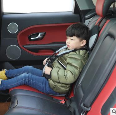 电动三轮车汽车儿童安全座椅简易便携式车载用宝宝椅防滑垫0-12