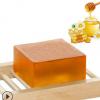 跨境供应蜂胶精油皂 保湿滋润清洁控油蜂蜜手工皂oem贴牌加工订制