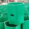 山东【现货供应】配件护栏板配件防阻块 喷塑护栏立柱 量大从优