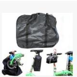 电动折叠自行车装车袋14-16-20寸装车包代驾电单车打包收纳托运袋
