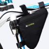 厂家批发户外运动骑行自行车前包 防水耐用山地车三角工具包