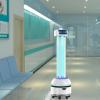 紫外线消毒机器人 室内自主移动 云服务平台 精准地图构建及定位