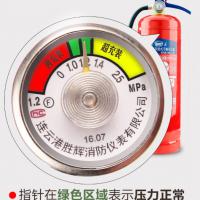 武汉灭火器灌粉加压年检维修2021年市场价格