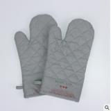 微波炉手套棉隔热微波炉烘焙烤箱手套耐高温隔热性强防烫手套批发
