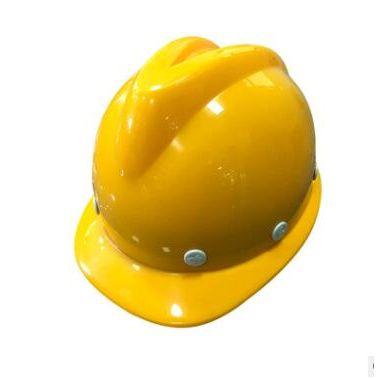 厂家生产 抗压工地安全帽 矿山运输防砸abs安全帽 舒适防护型头盔