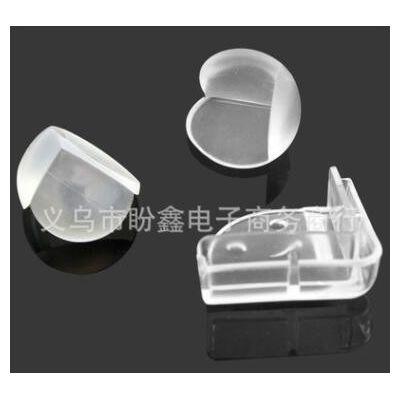 儿童桌角保护套透明防撞角 防碰护角保护套桌子茶几儿童包防撞角