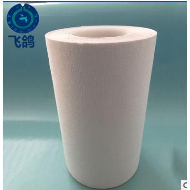 硅凝胶无纺布胶带 硅胶体温贴 硅凝胶温度贴 硅凝胶带