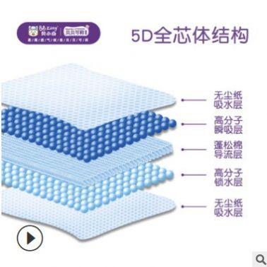 贝贝可莉xl码超薄干爽透气婴儿尿不湿纸尿裤生产厂家实体招商批发
