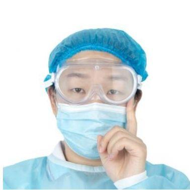 深圳护目镜现货防雾防疫防尘防沙眼镜 隔离眼罩