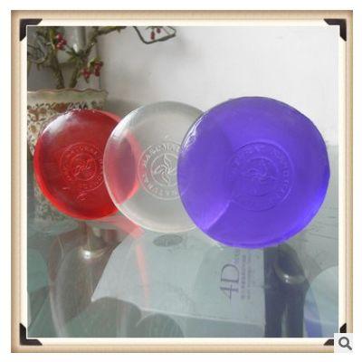 金箔皂 精油皂 香皂 天然手工皂 纯晶滋养皂 手工皂厂家 定制